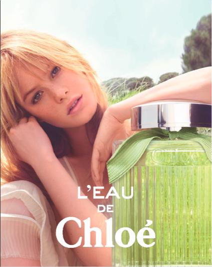 Offre L'eau De Roses Le Chloé Son Pour Parfum Des Lancement NwmnvO8y0