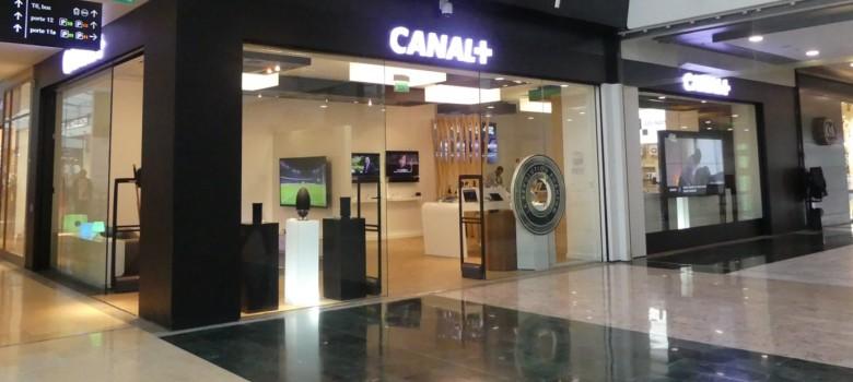 le nouveau concept store du groupe canal. Black Bedroom Furniture Sets. Home Design Ideas