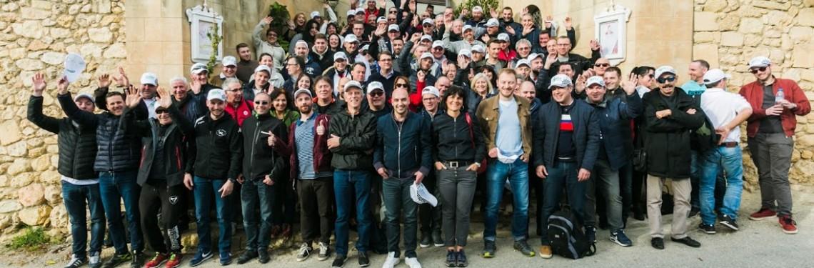40 ans de révolution pour BASF Coatings Services