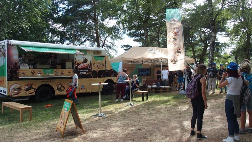 RichesMonts, la star des festivals d'été… c'est vous !